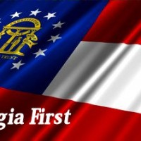 Georgia First Logo