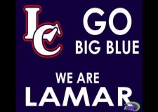 Lamar County Going to the State Championship!