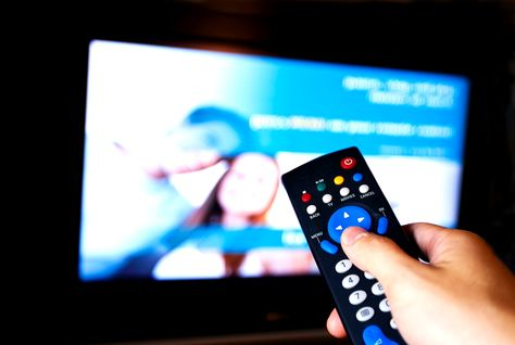TOP 3 REASONS TO TRY TELEVISION ADVERTISING