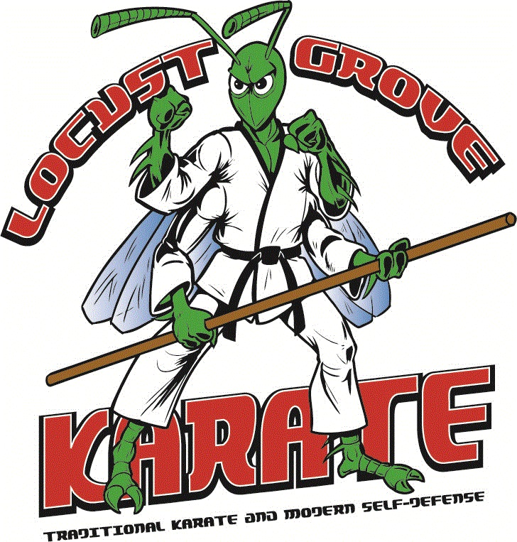 3 Months of Lessons PLUS Uniform from Locust Grove Karate