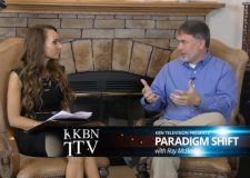 "New Show ""Paradigm Shift"" Debuts on KBN!"
