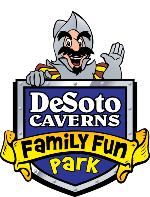 DeSoto Caverns Family 4 Fun Pack